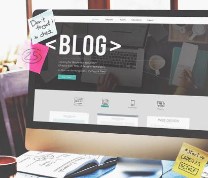 Como administrar bem o blog da sua empresa – Marketing de Conteúdo