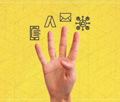 4 serviços de Marketing Digital que você deve começar a oferecer agora na sua Agência de Publicidade