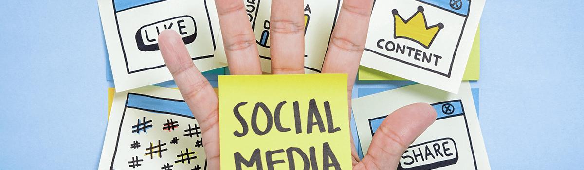 Redes sociais para empresas: saiba os benefícios de estar nelas e o perigo da sua ausência