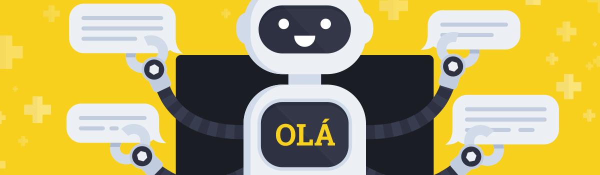 Chatbot: saiba como esta tecnologia pode beneficiar o seu negócio