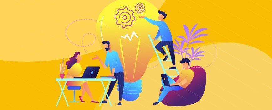 Como contratar designers que fazem os olhos dos clientes brilharem