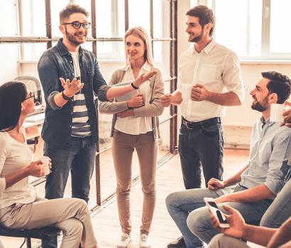Endomarketing e cultura da empresa são ferramentas para conquistar a transformação digital