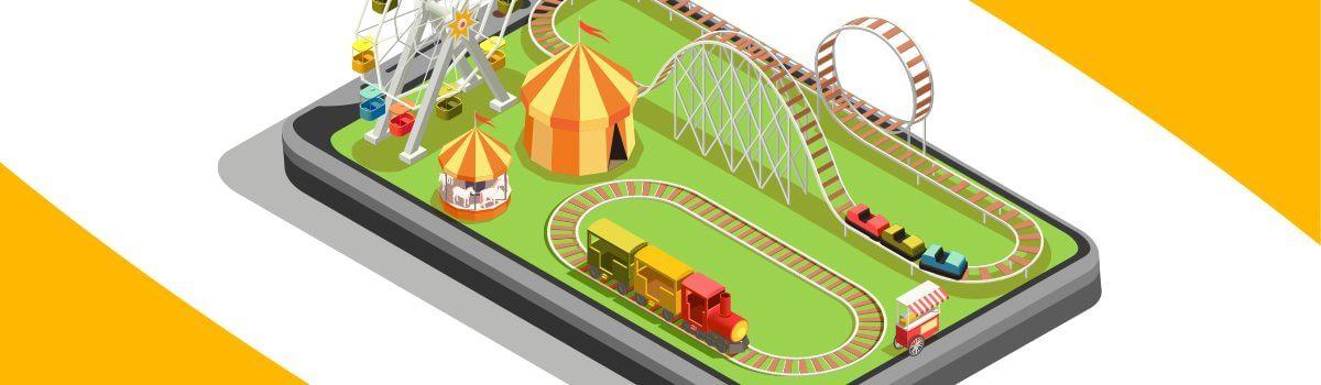 Tecnologia no entretenimento: transforme a experiência do público