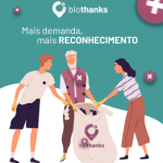 Biothanks - Cliente Layer UP