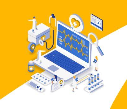 Transformação digital na saúde