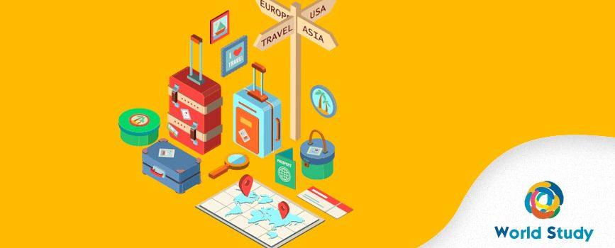 O marketing de conteúdo aplicado no mercado de intercâmbio