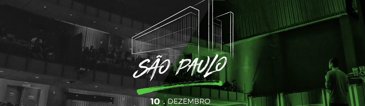 Veja o que vai rolar na edição paulistana do Ramp Up Tour 2019