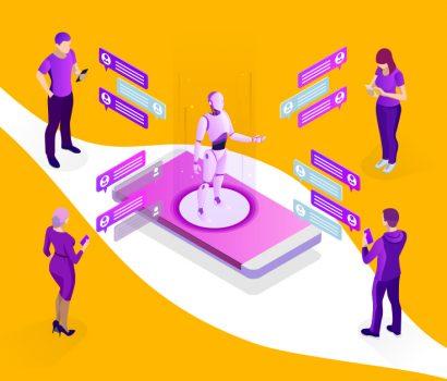 Chat vs. chatbot: qual estratégia é mais interessante para o seu negócio?