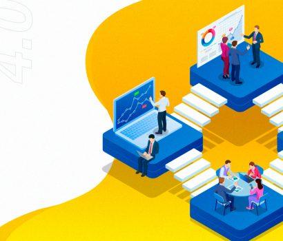 A importância da gestão 4.0 para o seu negócio