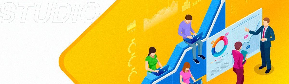 Google Data Studio: os primeiros passos para mudar o rumo da sua empresa